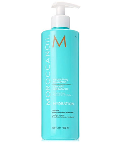 Hydrating Shampoo 16.9 oz