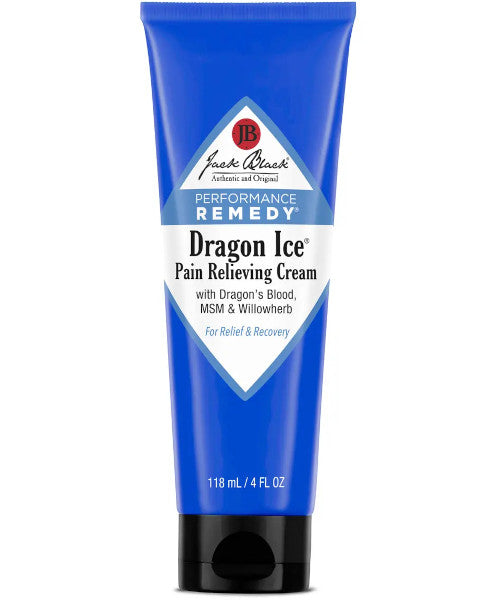 Dragon Ice Relief & Recovery Balm 4 oz
