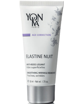Age Correction Elastine Nuit 1.7 oz