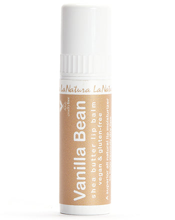 Lip Balm Vanilla Bean 0.33 oz