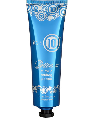 Potion 10 Miracle Styling Potion 4.5 oz
