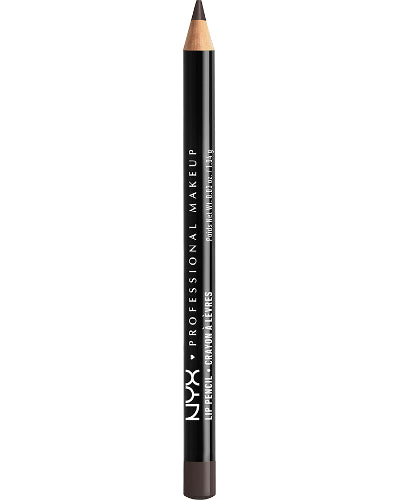 Slim Lip Pencil Black Berry 0.04 oz