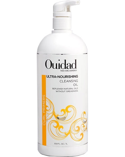 Ultra-Nourishing Cleansing Oil Shampoo Liter 33.8 oz