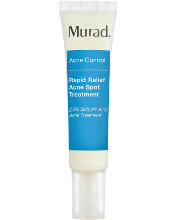 Acne Control Rapid Relief Acne Spot Treatment 0.5 oz