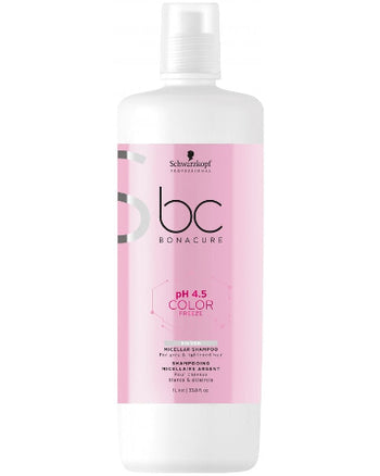 BC Color Freeze Silver Shampoo 33.8 oz