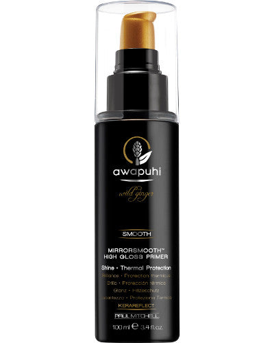 Awapuhi Wild Ginger MirrorSmooth High Gloss Primer 3.4 oz