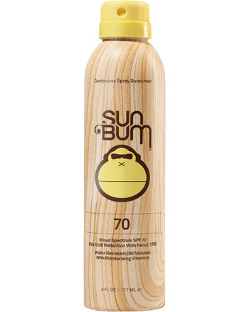 SPF 70 Original Spray Sunscreen 6 oz