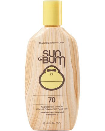 SPF 70 Original Sunscreen Lotion 8 oz