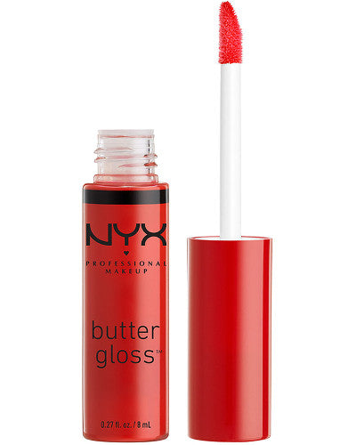 Butter Gloss Cherry Pie 0.27 oz