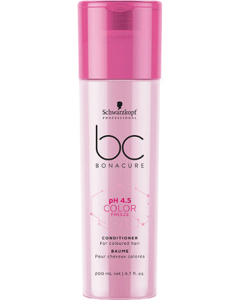 BC Color Freeze Conditioner 8.5 oz