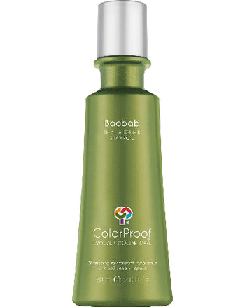 Baobab Heal & Repair Shampoo Travel Size 2 oz