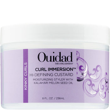 Curl Immersion Hi-Defining Custard 8 oz