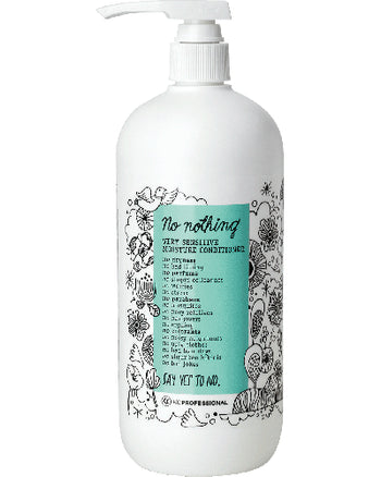 Very Sensitive Moisture Conditioner Liter 33.8 oz