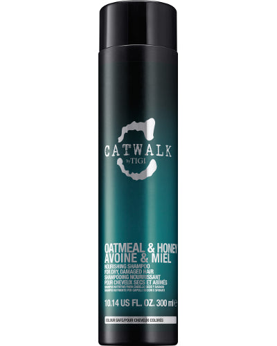 Oatmeal & Honey Shampoo 10.1 oz