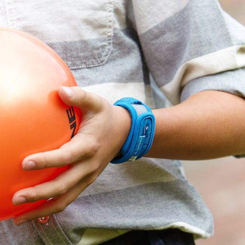 Mosquito Repellent Kids Wristband Be Cool
