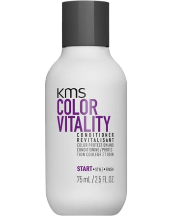 COLOR VITALITY Conditioner Travel Size 2.5 oz