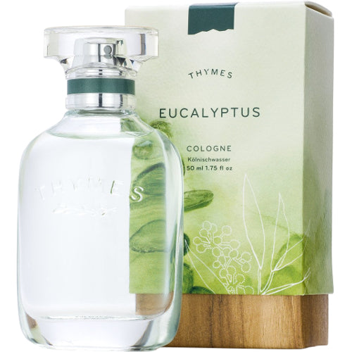 Eucalyptus Cologne 1.75 oz