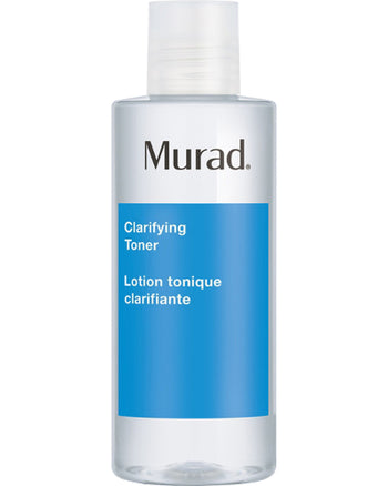 Acne Clarifying Toner 6 oz