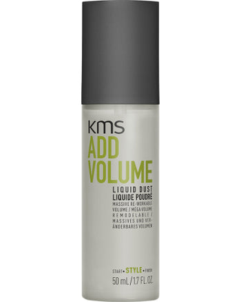 ADD VOLUME Liquid Dust 1.7 oz