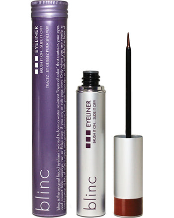 Eyeliner Medium Brown 0.21 oz