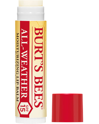 Lip Balm All-Weather SPF 15 0.15 oz