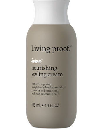 No Frizz Nourishing Styling Cream 4 oz
