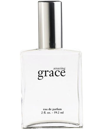 Amazing Grace Eau De Parfum 2 oz