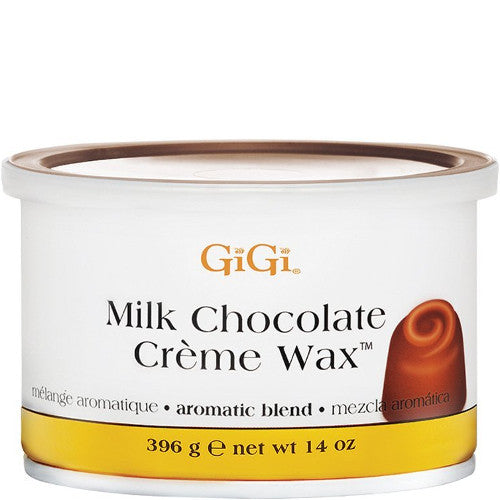 Milk Chocolate Creme Wax 14 oz
