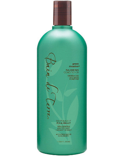 Green Meadow Balancing Conditioner Liter 33.8 oz
