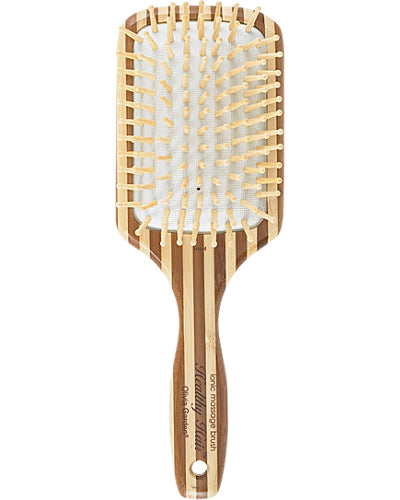Healthy Hair Ionic Massage Brush Paddle Large HH-4