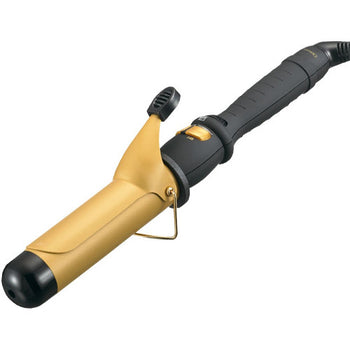 Ceramic Tools Spring Curling Iron 1-1/2""