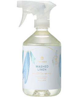 Washed Linen Countertop Spray 16.5 oz
