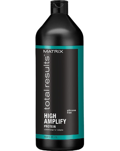 Total Results High Amplify Conditioner Liter 33.8 oz