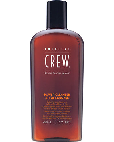 Power Cleanse Daily Shampoo 15.2 oz