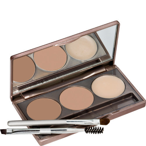 Brow Style Compact Soft Blonde 0.2 oz