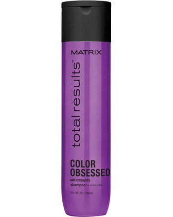 Total Results Color Obsessed Shampoo 10.1 oz
