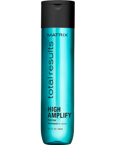 Total Results High Amplify Shampoo 10.1 oz