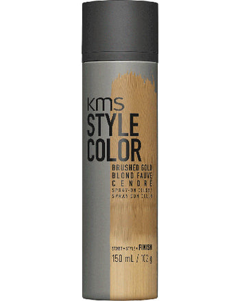 STYLE COLOR Brushed Gold 5.07 oz
