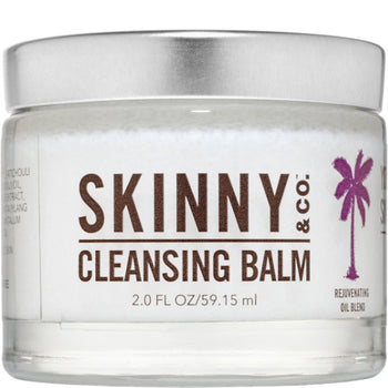 Facial Cleansing Balm Rejuvenating 2 oz