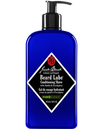 Beard Lube Conditioning Shave 16 oz