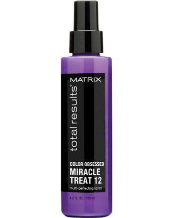 Total Results Color Obsessed Miracles Treat 12  4.2 oz