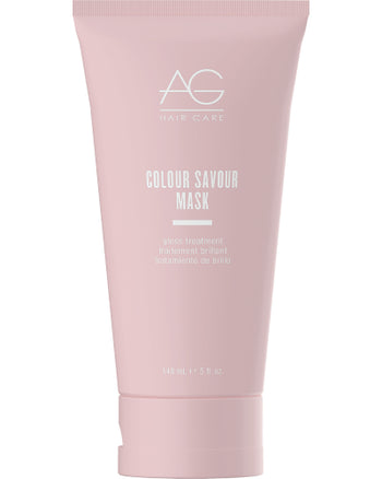 AG Hair Colour Savour Mask 5 oz
