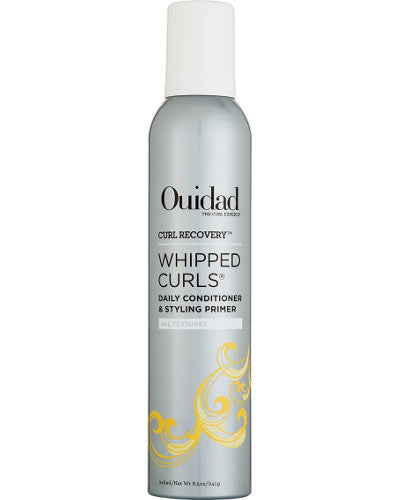 Curl Recovery Whipped Curls Daily Conditioner & Styling Primer 8.5 oz