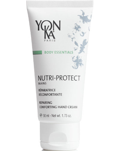 Body Essentials Nutri-Protect Mains 1.73 oz