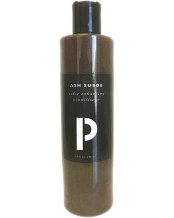 Ash Suede Color Enhancing Conditioner 10 oz