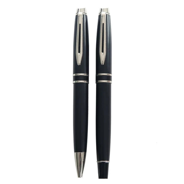 PEN SET- Matte Black