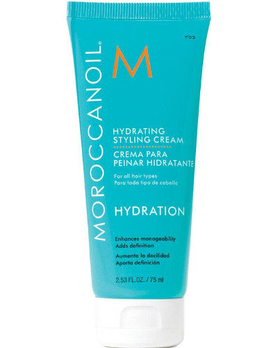 Hydrating Styling Cream Travel Size 2.5 oz
