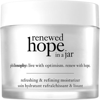 Renewed Hope In A Jar Refreshing & Refining Moisturizer 4 oz