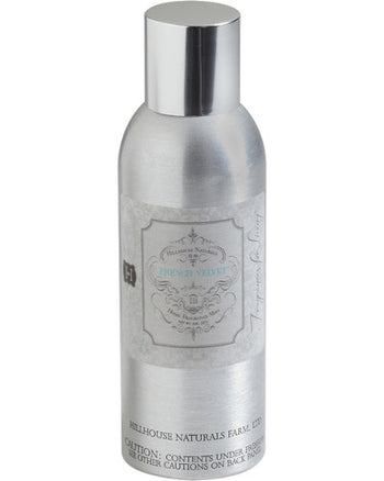 French Velvet Home Fragrance Mist 3 oz