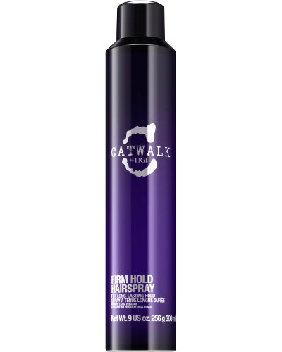 Firm Hold Hair Spray 9 oz